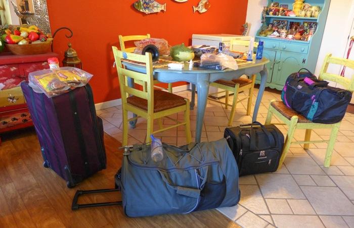 Luggage 1