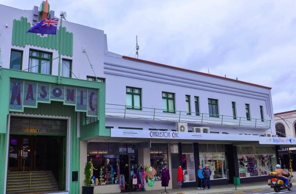 Napier 8