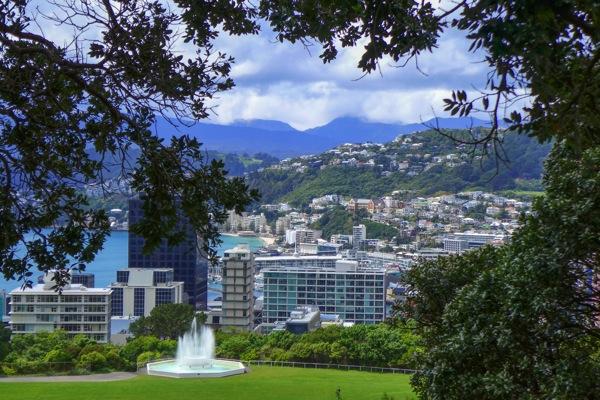 Wellington 3